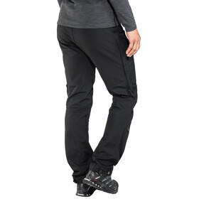 Lundhags M's Authentic II Pants Regular Black